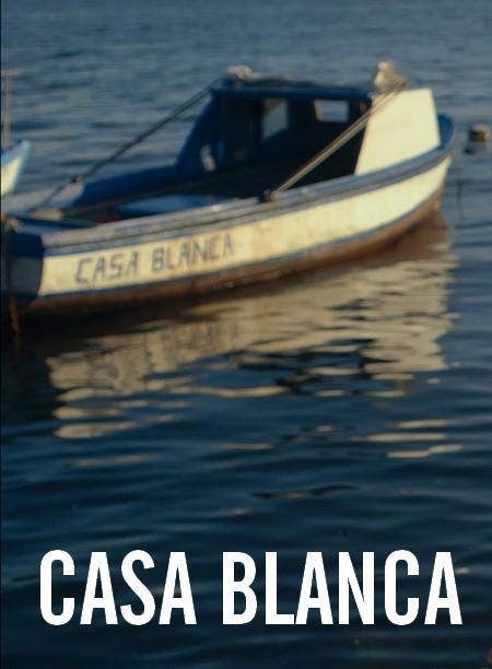 CASA BLANCA AFIS